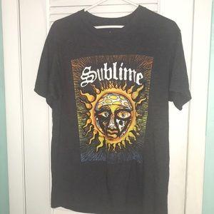 Sublime men's t shirt